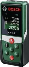 Bosch Laseretäisyysmittalaite Plr 40 C