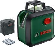 Bosch Linjalaser Advanced Level 360