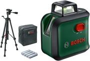 Bosch Linjalaser Advanced Level 360   Jalusta Tt150