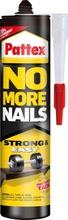Pattex No More Nails Asennusliima 300Ml