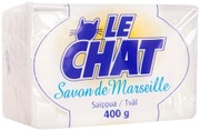 Le Chat 400G Savon De Marseille Palasaippua