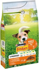 Friskies 1,5Kg Mini Me...