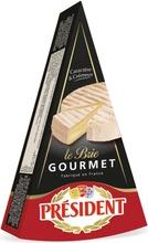 Président 200G Brie Gourmet Juusto