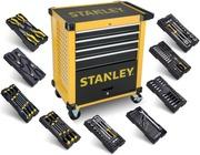Stanley Työkaluvaunu 169-Osainen