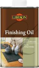Liberon 250Ml Finishing Oil Suoja-Aine Väritön
