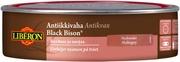Liberon 150Ml Black Bison Antiikkivaha Mahonki