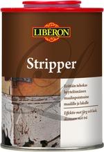 Liberon 500Ml Stripper Maalin- Ja Lakanpoistoaine