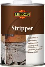 Liberon 1L Stripper Maalin- Ja Lakanpoistoaine