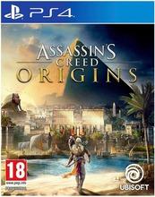 Playstation 4 Assassin's Creed: Origins