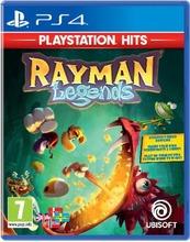 Playstation 4 Rayman Legends