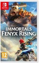 Nsw Immortals Fenyx Rising