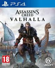 Ps4 Assassins Creed Valhalla