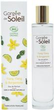 Gorgée De Soleil Ylang Ylang & Ber Bio Eau De Parfum 50 Ml