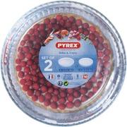 Pyrex Piirasvuokasetti Bake&Enjoy 28   31 Cm