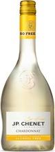 Jp. Chenet So Free Chardonnay Alkoholiton Valkoviini 0,75 L