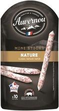 Auvernou 100G Mini Sticks Nature