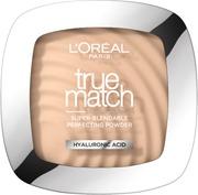 L'oréal Paris Truematch Puuteri C1 Rose Ivory 9G