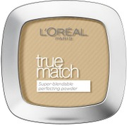L'oréal Paris True Match Puuteri W3 Golden Beige 9G