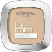 L'oréal Paris True Match Puuteri W5 Golden Sand 9G