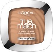 L'oréal Paris True Match Puuteri 7W Cinnamon 9G