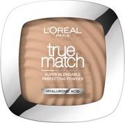 L'oréal Paris True Match Puuteri C2 Rose Vanilla 9G