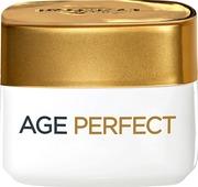 L'oréal Paris Age Perfect Eye Kosteuttava & Kiinteyttävä Silmänympärysvoide Ikääntyvälle Iholle 15Ml