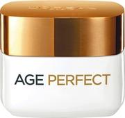 L'oréal Paris Age Perfect Day Kosteuttava & Kiinteyttävä Päivävoide Ikääntyvälle Iholle 50Ml