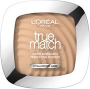 L'oréal Paris True Match Puuteri N2 Vanilla 9G