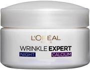 L'oréal Paris Wrinkle Expert 55  Kiinteyttävä Yövoide Ryppyjä Vastaan 50Ml
