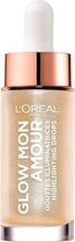 L'oréal Paris Glow Mon Amour 01 Ivory Glow - Korostustipat 15Ml