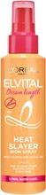 L'oréal Paris Elvital Dream Length Heat Slayer Lämpösuojasuihke 150Ml