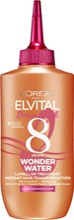 L'oréal Paris Elvital Dream Length 8 Second Wonder Water Lamellar- Käsittely Pitkille Hiuksille 200Ml