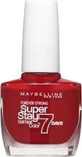 Maybelline New York Superstay 7 Days 06 -Kynsilakka 10Ml
