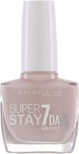 Maybelline New York Superstay 7 Days 286 -Kynsilakka 10Ml