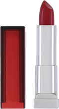 Maybelline New York Color Sensational 527 Lady Red Huulipuna 4,4 Grm