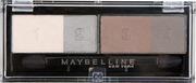 Maybelline Eye Studio Quad  31 Natur Smokes Luomiväri
