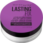 Maybelline New York Lasting Fix Loose Setting Powder All Day Matte Finish -Irtopuuteri 6G