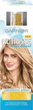 Garnier Nutrisse Truly Blond 125Ml Lightening Spray Vaalentava Suihke Hiuksille 1Kpl
