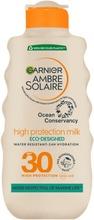 Garnier Ambre Solaire Eco-Designed Aurinkosuojaemulsio Sk30 200Ml