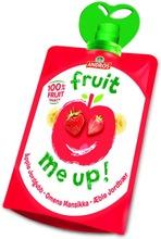 Andros 90G Fruit Me Up Omena Mansikka Banaani Välipala