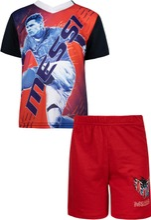Messi Lasten Pyjama Er2136
