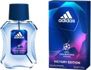 Adidas Uefa N°5 Victory Edition Edt 50 Ml