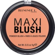 Rimmel 9G Maxi Blush Powder Blusher Poskipuna 004 Sweet Cheeks