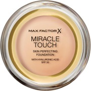Max Factor 11,5G Miracle Touch Meikkivoide 70 Natural