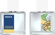 Mexx Whenever Wherever Man Eau de Toilette 30 ml