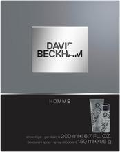 David Beckham Homme De...