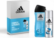 Adidas Fresh & Aft...