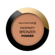Max Factor Facefinity Powder Bronzer 01 Light Bronze 10 G Aurinkopuuteri