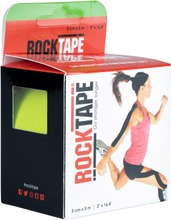 Rocktape Kinesiologinen Teippi Lime