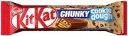 Nestlé Kit Kat Chunky Cookie Dough 42G Suklaakuorrutteinen Vohvelipatukka